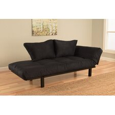 Spacely Convertible Lounger Futon