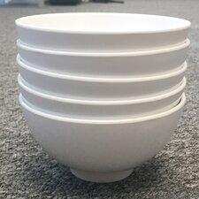 Melamine 10 oz. Serving Bowl (Set of 6)