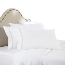 Satin Stitch 1800 Thread Count Sheet Set