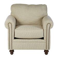 Serta Upholstery Caroll Arm Chair