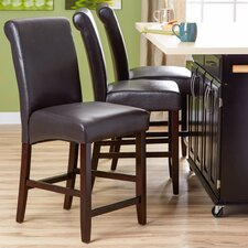 "Mather 22"" Bar Stool (Set of 2)"
