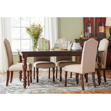 Chilton 7 Piece Dining Set