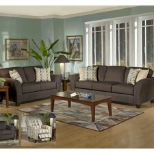 Franklin Collection by Serta Upholstery