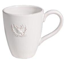 Christmas Deer Mug (Set of 4)