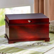 Elizabeth Wooden Jewelry Box