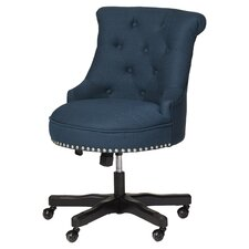 Eckard High-Back Office Chair