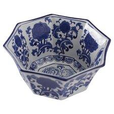 Anson Ceramic Salad Bowl