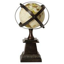 Earhart Globe