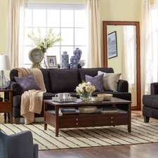 Davey Living Room Collection by Serta Upholstery