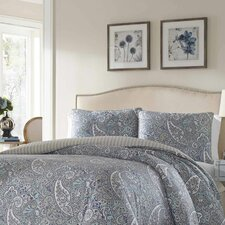 North Castle Duvet Cover Collection