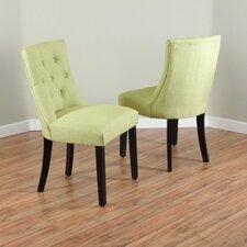 Eisenhauer Parsons Chair (Set of 2)