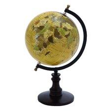 Sophisticated Globe