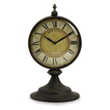 Mantel Table Clock