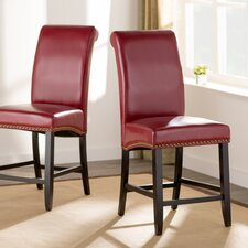 "Mather 24"" Bar Stool (Set of 2)"