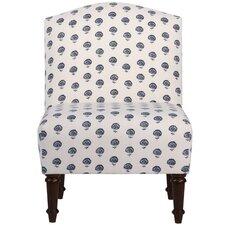 Oswego Cotton Side Chair