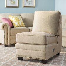Barnette Armless Chair