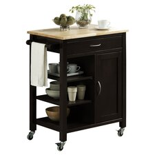 Newfane Theo Kitchen Cart