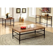 Rocky Hill Coffee Table Set