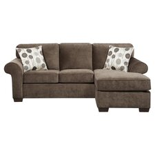 Columbus Right Hand Facing Sectional