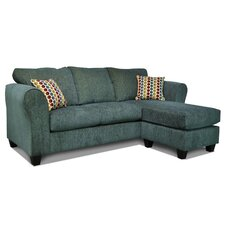 Saybrook Reversible Chaise Sectional