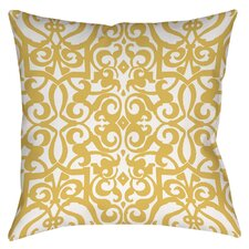 Bainbridge Printed Throw Pillow