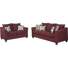 Oppenheim Living Room Collection