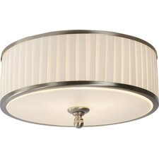 Harwinton 3 Light Flush Mount