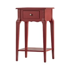 Daltrey 1 Drawer End Table