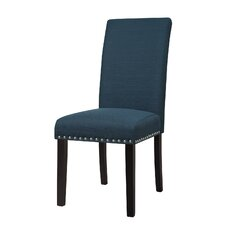 Redfield Nail Head Dining Chair (Set of 2)