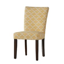 Kiantone Parsons Chair (Set of 2)