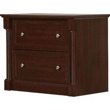 Orviston 2 Drawer File Cabinet