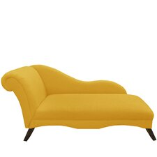 Plumwood Chaise Lounge