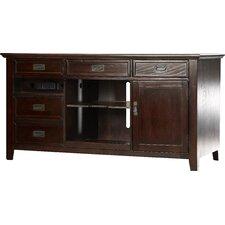 Barrville 1 Door Cabinet