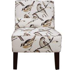 Fullerton Slipper Chair