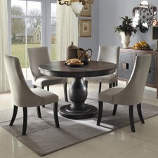 Apopka 3 Piece Dining Table Set