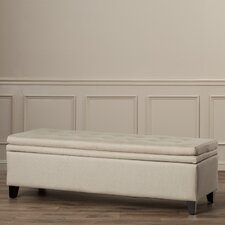 Loganton Storage Bench