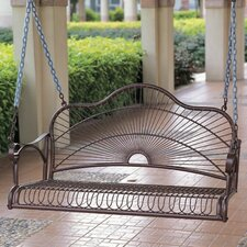 Snowberry Porch Swing