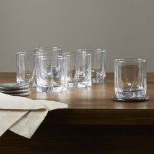 Litchford Old Fashioned Glass (Set of 6)