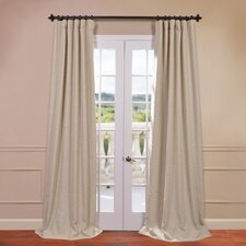 Freemansburg Blackout Single Curtain Panel