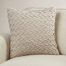 Eastlawn Cotton Throw Pillow