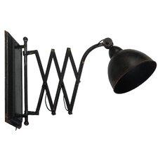 Rennerdale 1 Light Wall Lamp