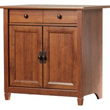 Lamantia 2 Door Cabinet