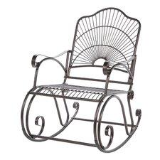 Snowberry  Rocking Chair