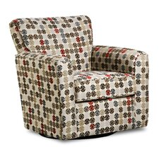 Simmons Upholstery Brentwood Arm Chair