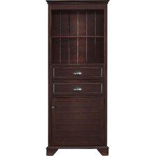 Crenshaw 2 Drawer Tall Cabinet