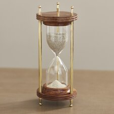Large Hourglass with Gift Box