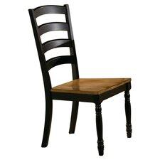 Courtdale Ladder Back Side Chair (Set of 2)