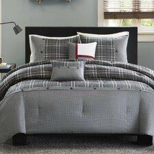 Sand Lake 5 Piece King/California King Comforter Set