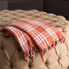 Southington 100% Cotton Throw Blanket (Set of 2)
