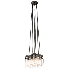 Bloomingdale 6 Light Pendant